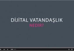 Digital Citizenship Animations