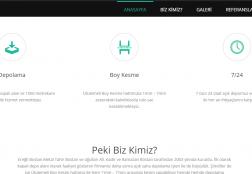 Ereğli Bostan Metal – Company Website